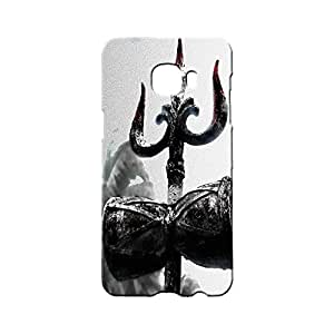 BLUEDIO Designer Printed Back case cover for Samsung Galaxy C5 - G4141