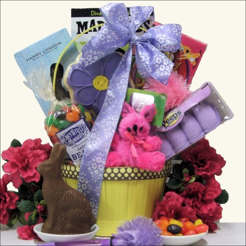 Easter Diva Girl: Easter Gift Basket Tween Girls