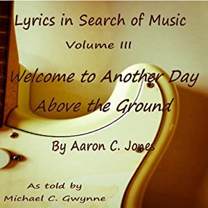 Lyrics in Search of Music Audiobook