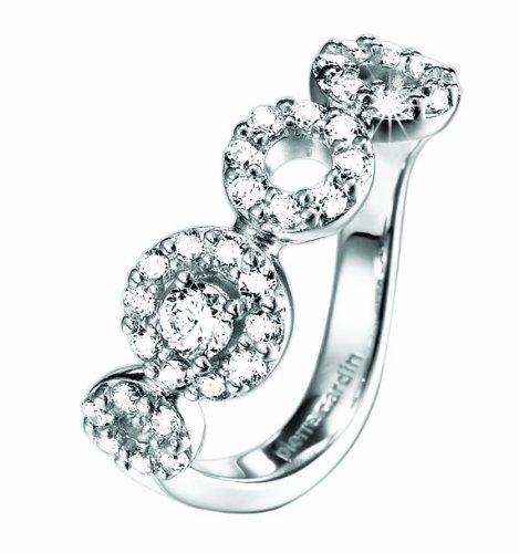 Pierre Cardin Damen-Ring Legerete Sterling-Silber 925 PCRG90244A