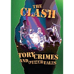 The Clash Tory Crimes and Other Tales