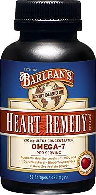 Heart Remedy - Softgels - 30 ct.