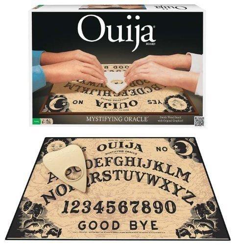 Classic Ouija Board Game New