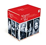 Wagner at the Met: Legendary Performances from the