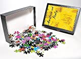 Photo Jigsaw Puzzle of Austria and Italy