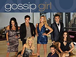 Gossip Girl - Staffel 1