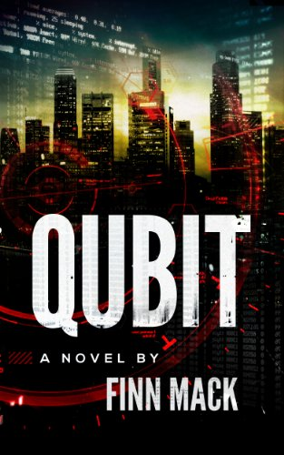 KND Freebies: Intense technothriller QUBIT is featured in today's Free Kindle Nation Shorts excerpt