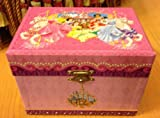 Disney Parks Princess Musical Jewelry Box (Comes Sealed) - Disney Park Exclusive & Limited Availability