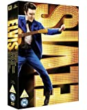 Elvis: The 75th Anniversary Box Set [DVD]