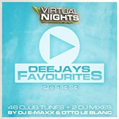 Deejays Favourites 2013.3