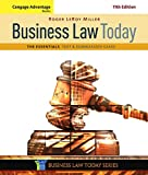 img - for Cengage Advantage Books: Business Law Today, The Essentials: Text and Summarized Cases book / textbook / text book