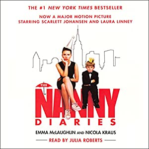 The Nanny Diaries | Livre audio