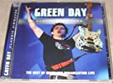GREEN DAY GREEN DAY - CLASSIC AIRWAVES - LIVE CD ALBUM NEW AND SEALED