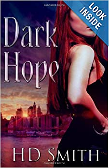 Dark Hope by H. D. Smith
