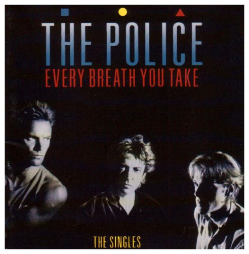 The Police - Every Breath You Take-The Singles - Zortam Music
