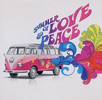 Summer of Love and Peace