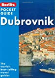 img - for Dubrovnik (Berlitz Pocket Guides) book / textbook / text book