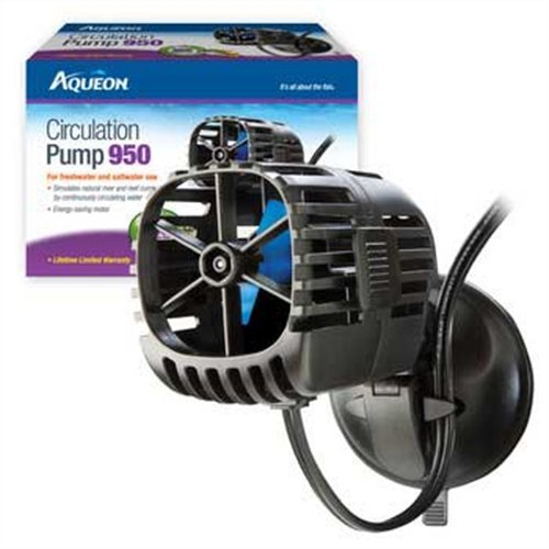 AQUEON - AQUEON CIRCULATION PUMP 950 A/C