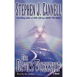 The Devil's Workshop Audiobook
