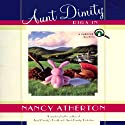 Aunt Dimity Digs In Audiobook by Nancy Atherton Narrated by Teri Clark Linden