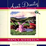Aunt Dimity Digs In (       UNABRIDGED) by Nancy Atherton Narrated by Teri Clark Linden