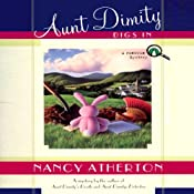Aunt Dimity Digs In | Nancy Atherton