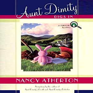 Aunt Dimity Digs In Audiobook
