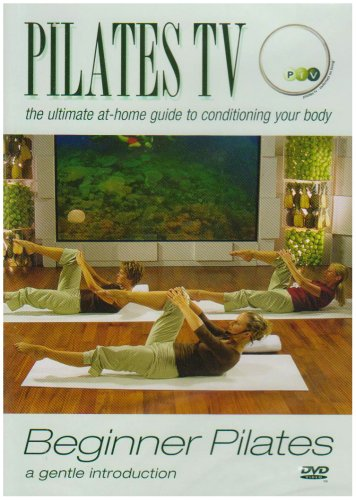 Pilates TV - Beginner Pilates [DVD]