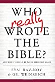 Who Really Wrote the Bible?