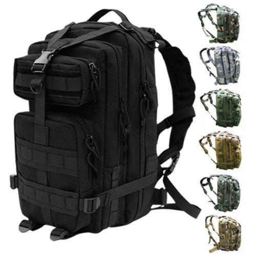 Cvlife 30L Tactical Outdoor Sport Military Rucksacks Backpack Camping Hiking Trekking Bag