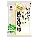 紀文 糖質0g麺セット(36個入り)