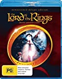 The Lord of the Rings (1978) (Animated) (Deluxe Edition) Blu-Ray
