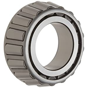 Bore Tolerances For Bearings http://www.amazon.com/Timken-HM212046-Standard-Tolerance-Straight/dp/B00460P578