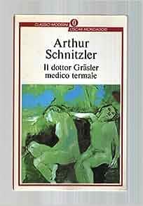 Dottor Gräsler medico termale: 9788804369516: Amazon.com: Books