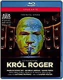 Krol Roger [Blu-ray] [Import]