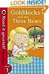 Goldilocks and the Three Bears - Read...