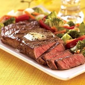 Omaha Steaks 8 (8 oz.) Boneless Strips