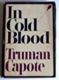 img - for IN COLD BLOOD By TRUMAN CAPOTE 1965 First Printing book / textbook / text book