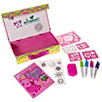 Dry Erase Doodle Travel Kit