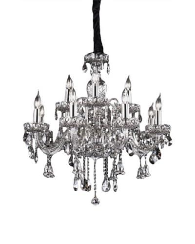 Control Brand Stilnovo Crystal Pendant Lamp