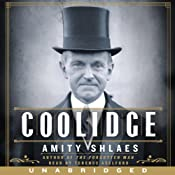 Coolidge | [Amity Shlaes]
