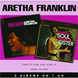 Soul Sister/Take It Like You Give It