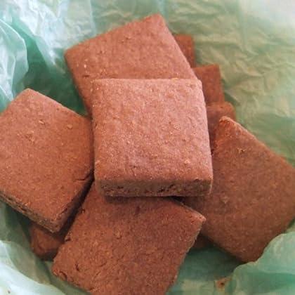 コラーゲン入り豆乳おからクッキー(ココア 1kg)低カロリークッキー&ダイエットクッキー