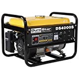 DuroStar DS4000S 4,000 Watt 7.0 HP OHV 4-Cycle Gas Powered...
