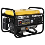 DuroStar DS4000S 4,000 Watt 7.0 HP OH...