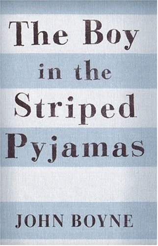 The Boy in the Striped Pyjamas Reader
