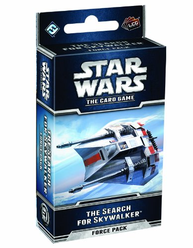 Star Wars LCG: The Search for Skywalker Force Pack - 1