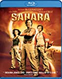 Sahara [Blu-ray] [2005] [US Import]