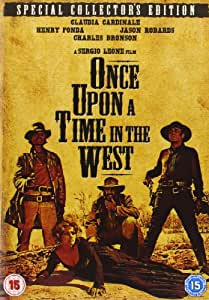 Once Upon A Time In The West,  Special Collector's Edition [UK Import]