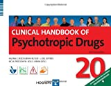 img - for Clinical Handbook of Psychotropic Drugs book / textbook / text book